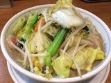 毎日野菜タンメン
