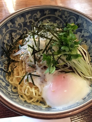 岡崎まぜ麺