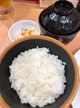 石松餃子定食