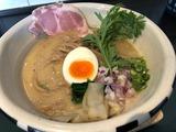 鶏白湯 ver.2.1改〜麦味噌〜