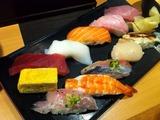 立ち食い寿司
