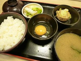 20110318納豆定食