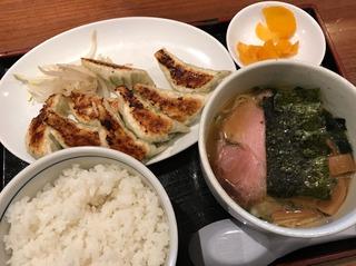 Bセット味噌