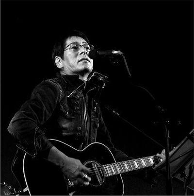 Osugi大杉連ギター