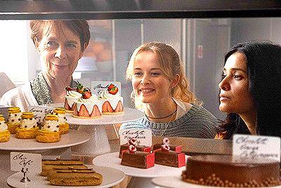 202012ノッティングヒルの洋菓子店