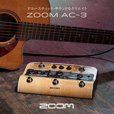 ZOOM AC3