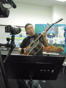 泉谷YOUTUBE201107