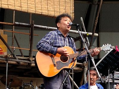 Saito斉藤哲夫2014春一番