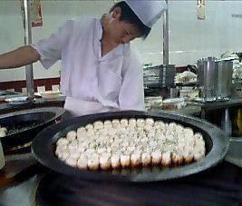 07上海食堂朝食