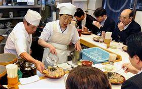 歌舞伎蕎麦閉店