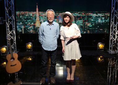 Tsuji辻香織音楽夜話20170422