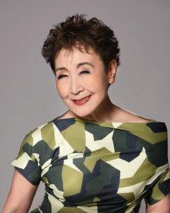 Kato加藤登紀子