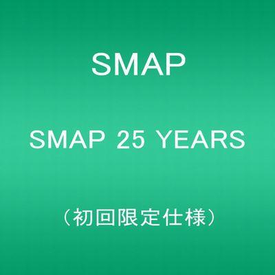 SMAP25years