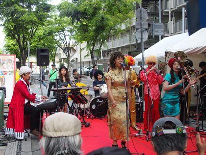 2016神戸新開地音楽祭
