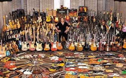 Nomura野村義男ギターコレクション201506