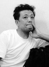 斉藤哲夫モノクロ