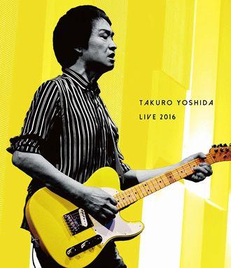 Takuro2016ライブ