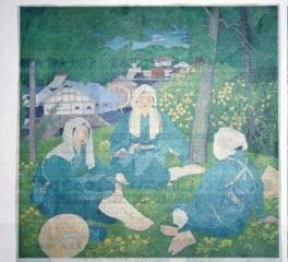 土田麦僊の画像 p1_31
