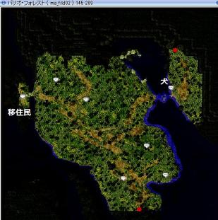あれマップ