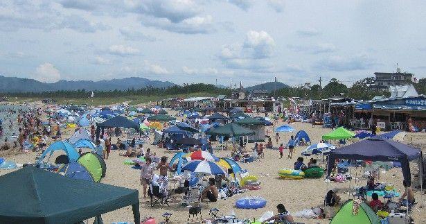 「小天橋海水浴場」の画像検索結果