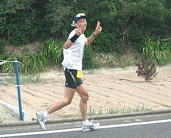 楽しいウルトラマラソン