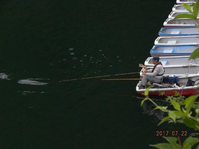 170722-2久喜固定ボート