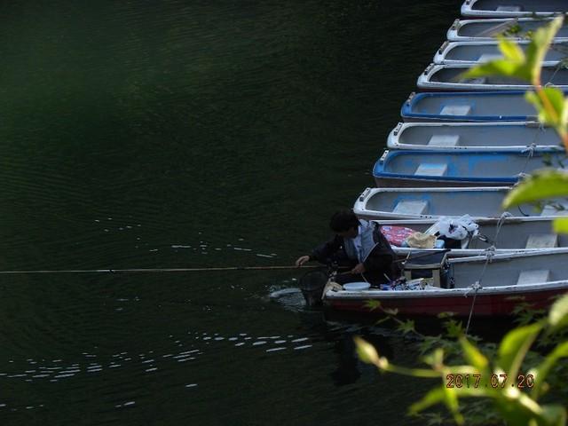 170720-2固定ボートたも