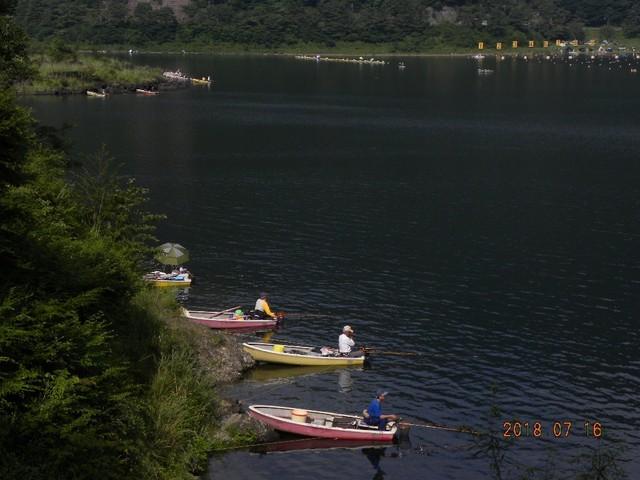 180716-2店下岸付~本湖