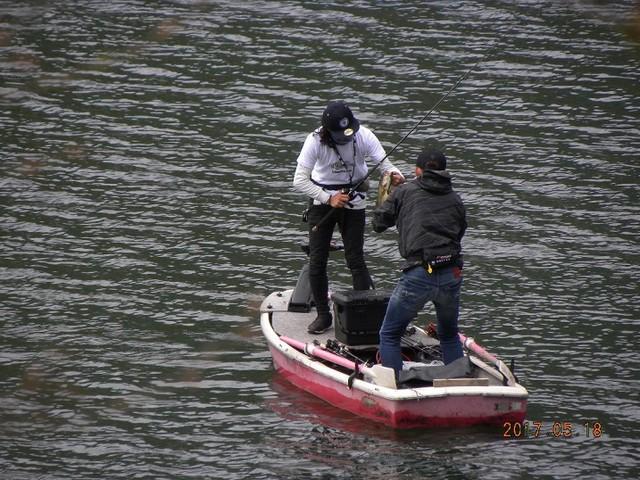 170518-2ba高木釣れた