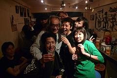 公演終了!〜昭和精吾・劇場写真館09/05