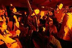 飛行機 〜昭和精吾・劇場写真館09/05