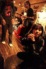 柳澤知望 〜昭和精吾・劇場写真館09/05