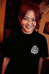 高野美由紀 〜昭和精吾・劇場写真館09/05