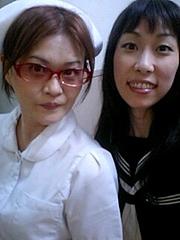 高野美由紀・こもだまり〜昭和精吾・劇場写真館09/05