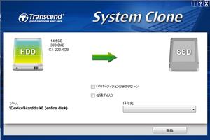 Systemclone
