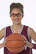 Basketball girl - mx-20