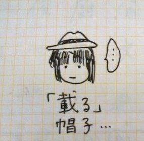 麦わら帽子の夏が来た