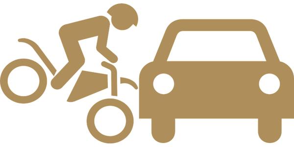 自転車屋「85万ですが最後なので半額にしますよ?!」 俺「6ヶ月ローンで買います(´・ω・`)」 → 車に轢かれた結果www