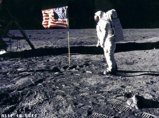人類が再び月に降りない理由wwwwwwwwww