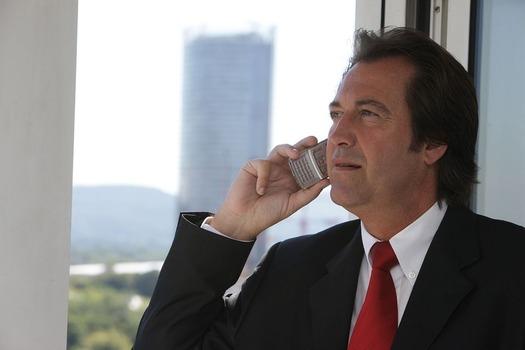 ワイ、面接受けた企業から謎の電話があり恐怖する