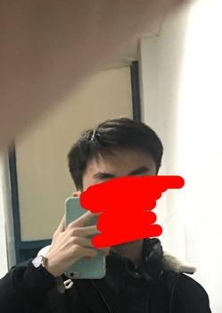 【速報】ワイの眉毛、かっこ良すぎる(※画像あり)