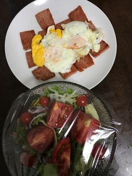 27歳女子高生が朝ごはん作ったお(※画像あり)