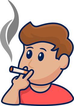 タバコやめた俺の体に現れた変化www