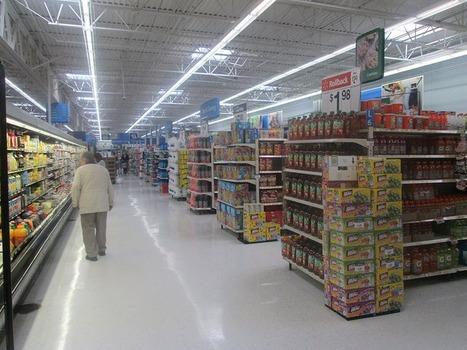 ちょっと高級なスーパーに行った結果www