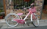 幼女の運転する自転車にひかれた結果wwwwwwwww