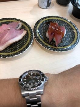 僕、寿司屋で豪遊www(※画像あり)