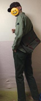 かっこいい鞄買ったから評価よろしく!(※画像あり)
