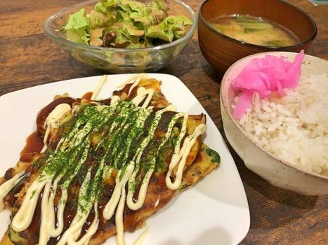 本日の俺のおまかせ朝定食!!!!!!(※画像あり)