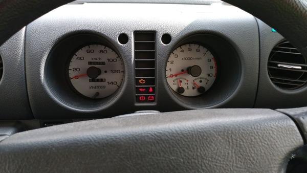 俺の車のメーターパネルwww(※画像あり)