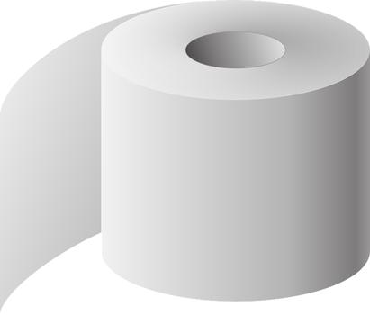 【悲報】トイレ個室ワイ氏、紙がなくなるイベントに出会ってしまう → その結末www